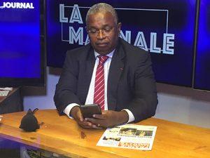 Mansour Kamardine demande au Ministre de l'Education d'ordonner une inspection du vice-rectorat