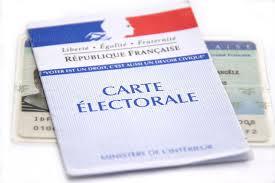 Retrait des cartes électorales à Bandrélé