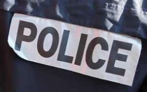 police veste