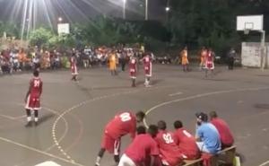 Basket masculin : Vautour et BCM gagnent leur match du premier tour des Play off