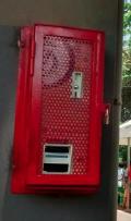 Sensibilisation : Un nouveau distributeur de préservatifs à Pamandzi