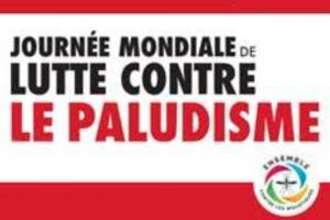 Journée mondiale de lutte contre le paludisme