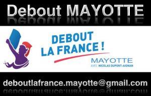 Debout Mayotte en création ?