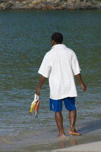 Une association communale des pêcheurs de Bandrélé en création
