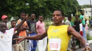 Le sportif comorien des Jeux des îles interpellé à La Réunion renvoyé aux Comores