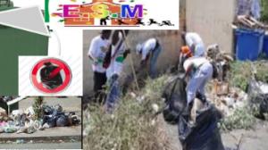 Opération «Ville Propre» à Dembéni dans deux jours