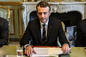 Emmanuel Macron à Mayotte en janvier prochain?