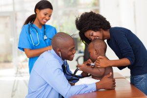 Les épidémies de Bronchiolite sont terminées à Mayotte et à La Réunion