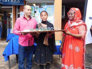 Les grands gagnants du Concours Halo Matis sur le Développement Durable