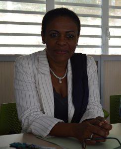 Anchya Bamana, président CEB