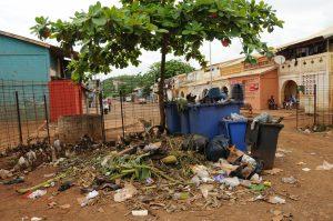 Le Conseil Départemental demande aux citoyens de participer à l'élaboration du «Plan de prévention et de gestion des déchets dangereux de Mayotte»