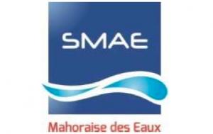 Rupture de canalisation d'eau à Mtsapéré : réparation en cours