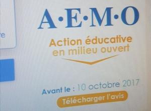 Appel à projets : externalisation des mesures d'action éducative en milieu ouvert (AEMO)