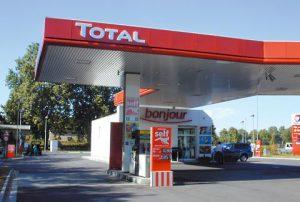 Grève Total : Le programme d'ouverture des stations-service ce jour