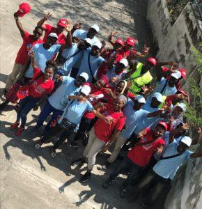La CISPD de Petite Terre fédère la jeunesse autour des enjeux liés à la sécurité et à l'environnement
