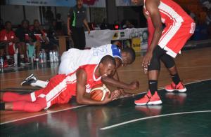 Basket : l'équipe masculine du BCM en bonne forme à la CCCOI 2017