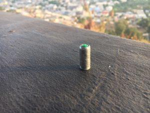 Des coups de feu tirés à M'Tsapéré