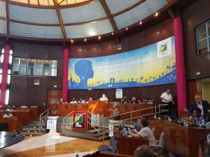 Les élus de l'ACCD'OM adoptent deux motions très importantes pour Mayotte