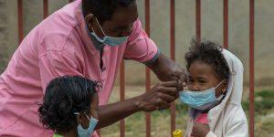 Fin de l'épidémie de peste à Madagascar selon le gouvernement malgache