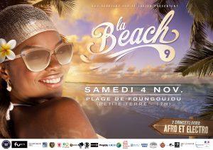 Affiche beach 9 HD