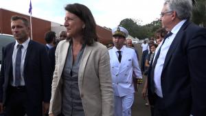 La ministre de la santé annonce 172 millions d'euros pour le CHM