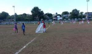 Foot : les meilleurs joueurs U13 et U14 se rassemblent pour les sélections Mayotte