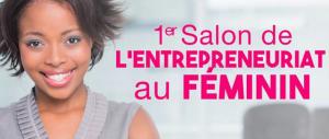 1er Salon de l'entrepreneuriat au féminin organisé par la BGE Mayotte