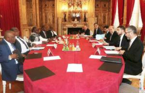 Ambassade de France aux Comores : Reprise de la délivrance des visas payants au consulat d'Anjouan