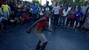 #docsabloc met en lumière la planète #Hiphop avec une escale underground 100% locale