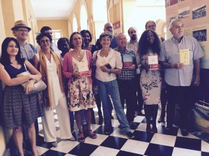 Photo Jury GPRM et PRM Lecteurs
