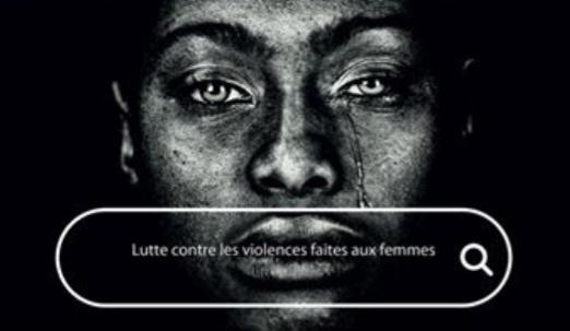 semaine de mobilisation contre les violences faites aux femmes l 39 info kwezi. Black Bedroom Furniture Sets. Home Design Ideas