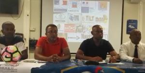 Foot : La composition de l'équipe de Mayotte en préparation pour les Jeux des Iles dévoilée