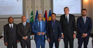 La COI et l'AFD renouvellent leur partenariat en faveur de la santé publique en Indianocéanie