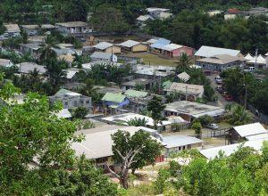 La mairie de Chirongui communique sur l'adresse et la régularisation foncière