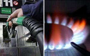 Prix des carburants et du gaz pour le mois d'avril : légère baisse