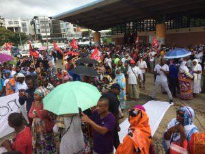 La CGT Éduc'action suspend sa participation au mouvement de grève générale
