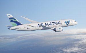 Air Austral répond à un article du Quotidien de la Réunion «remettant en cause la probité et l'honnêteté de la compagnie»