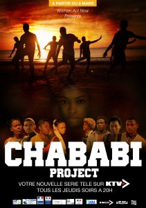 CHABABI AFFICHE avec date