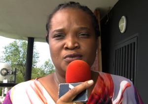 Carla Baltus élue présidente du MEDEF