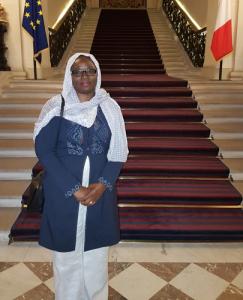 Ramlati Ali qualifie le projet de loi finances 2019 de réfléchi et responsable