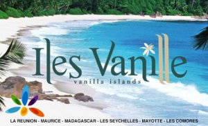 iles vanille