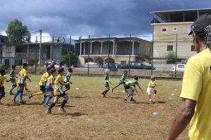Le Comité de rugby de MAYOTTE recherche un agent de développement