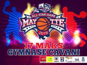 All Star Game Mayotte 2018 : le grand show du basket mahorais organisé par le BCM