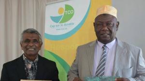 Nouveau partenariat entre la CADEMA et le TCO ?