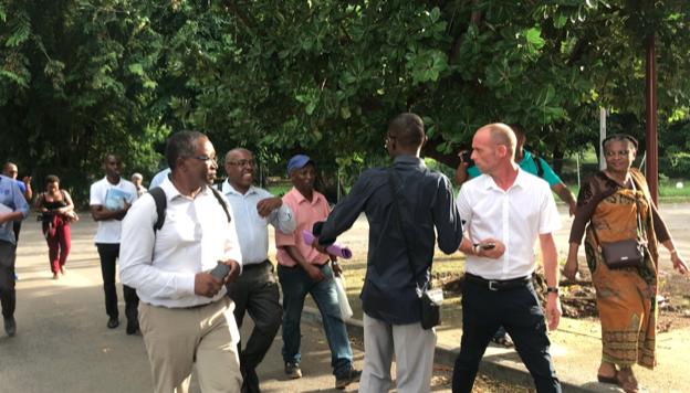 Suspension de la grève à Mayotte en attendant la concertation avec la base : 15 mesures acceptées