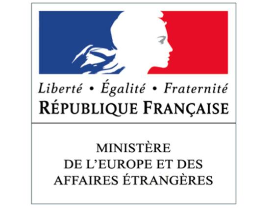 Resultado de imagen de ministere de l'europe