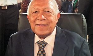 Marcel Henry soutient Elad Chakrina