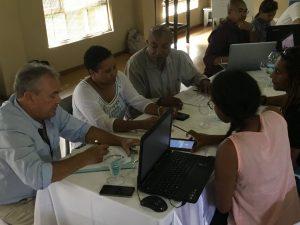 L'UCCIOI et les Îles Vanille engagent les agences de voyage dans l'écotourisme