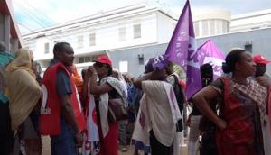 Préavis de grève au CHM ce mardi 24 avril