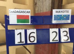Jeux de jeunes CJSOI 2018 : victoire des handballeuses mahoraises à Djibouti